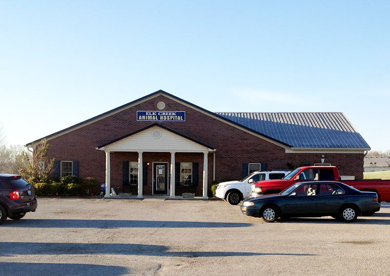 Elk Creek Animal Hospital, Fisherville